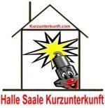 Halle Zimmer Pension Unterkunft